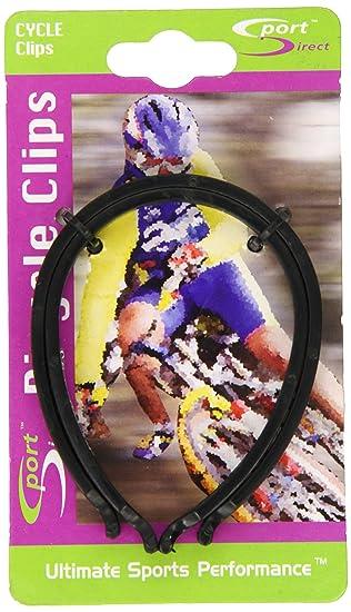 Sport Direct - Clips para pantalones de ciclismo: Amazon.es ...