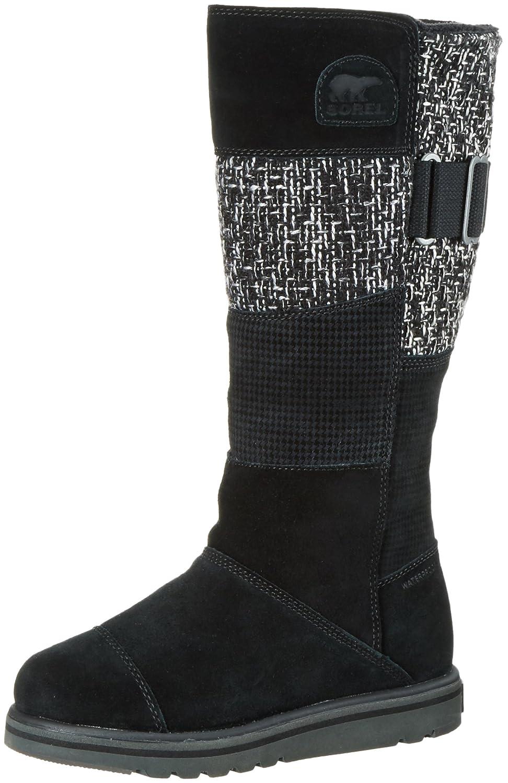 Sorel Rylee Tall, Bottes Femme, Noir (Black 010), 40 EU