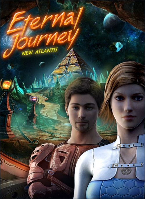 (Eternal Journey: New Atlantis [Download] )
