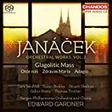 Jánacek: Orchestral Works, Vol. 3