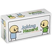 Joking Hazard by Cyanide and Happiness Adult Card Games