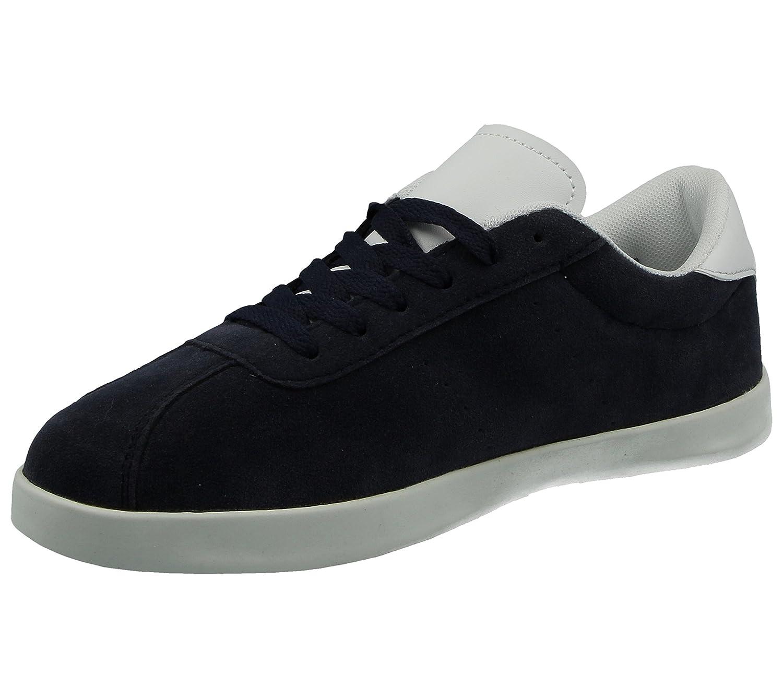 Shoe Comfort , 14047 Bleu Baskets Shoe Mode pour Femme Bleu Marine b5799b9 - conorscully.space