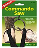 Coghlan's Commando Pocket Saw