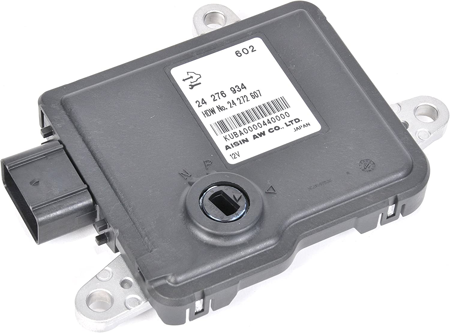 Transmission Control Module ACDelco GM Original Equipment 24276411