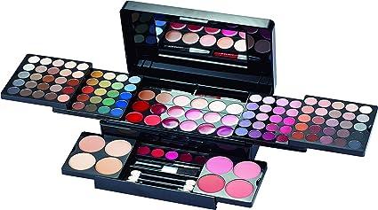 Mya Cosmetics, Paleta de maquillaje - 1 pack: Amazon.es: Belleza