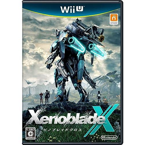 任天堂 XenobladeX