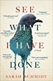 See What I Have Done: A Novel