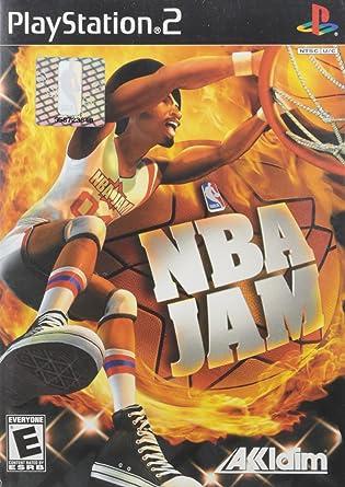 Amazon Com Nba Jam Video Games