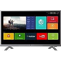 YU by Micromax | 127 cm (50 inches) 50 Yuphoria Full HD LED Smart TV (Matt Grey)