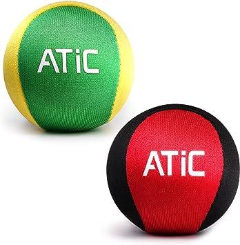 2 Piezas] Bola de la Tensión/Bola Rebotada Acuática, ATiC ...