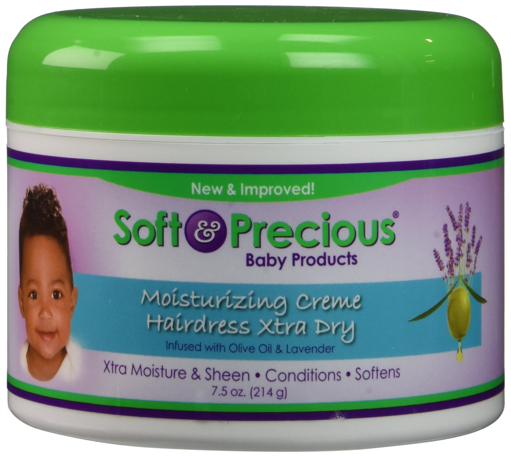 Amazon.com : Soft & Precious Baby Products Moisturizing ...