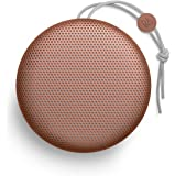 Bang & Olufsen ワイヤレススピーカー BeoPlay A1  タンジェリンレッド