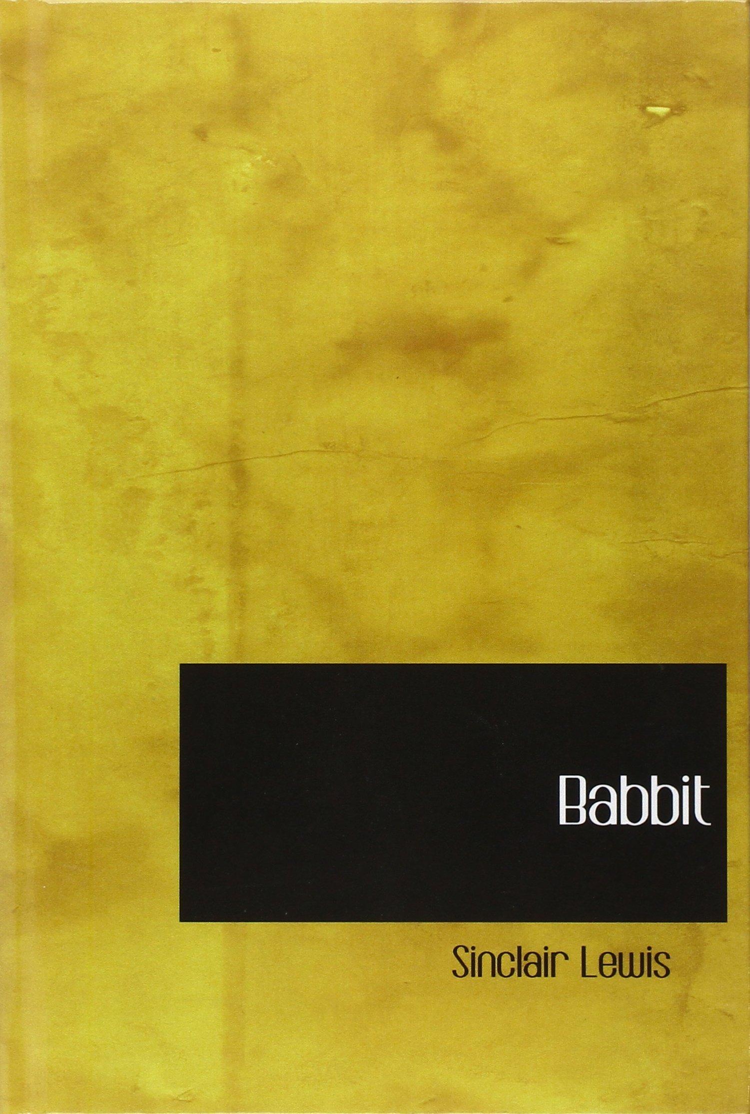 Babbitt pdf epub