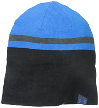 a1ca744ef Under Armour Mens Sportswear Hat Beanie 2.0 4 in 1
