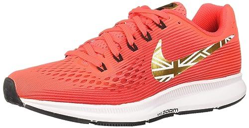 buy popular 34314 17b6b Nike Zoom Pegasus 34 Mo Farah AA3776-607 Tenis para Correr ...