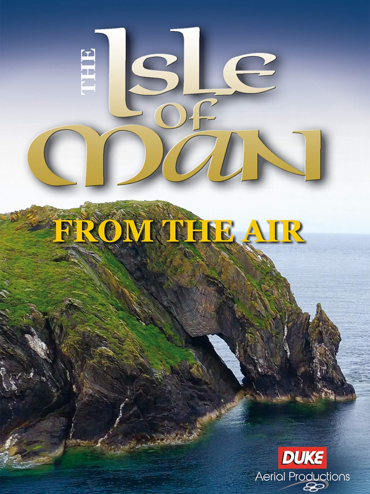 The Isle of Man from the Air on Amazon Prime Video UK