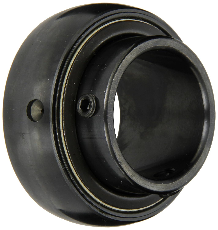 11//16 Outer Ring Width 15//16 Bore 1-3//8 Width 11//16 Outer Ring Width Regal Felt Seals 1-3//8 Width Sealmaster 2-015 Bearing Insert Standard Duty Setscrew Locking Collar 52mm OD 15//16 Bore