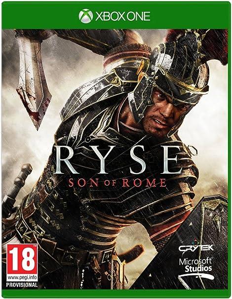 Ryse: Son Of Rome: Amazon.es: Videojuegos