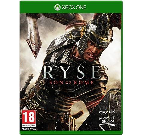 Ryse: Son of Rome Legendary Edition (Xbox One) [Importación ...