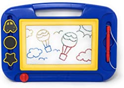 Top 10 Best Magnetic Doodle Drawing Board For Kids (2021 Reviews & Buying Guide) 10