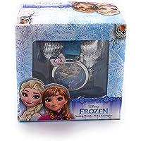 Disney Frozen Reloj de Pulsera Aloy Lazo Lateral