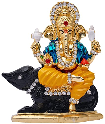 Know who is Mouse which is Lord Ganesha