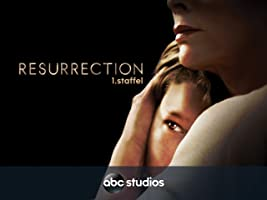 Resurrection Staffel 1 - OmU