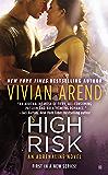 High Risk (Adrenaline Search & Rescue Book 1)
