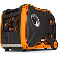 Deals on WEN 56380i Super Quiet 3800W Portable Inverter Generator