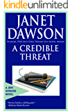 A Credible Threat (The Jeri Howard Series Book 6)