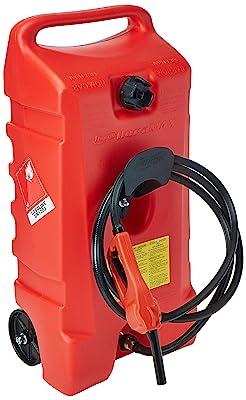 DuraMax Gas Can