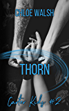 Thorn: Carter Kids #2 (English Edition)