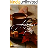 Autumyn's Kiss: A Kiss Family Novel