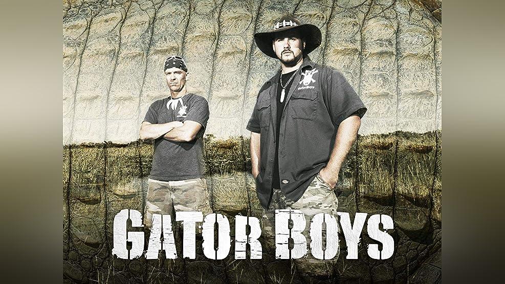 Gator Boys - Season 1