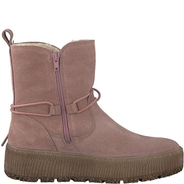 Stiefel Boots Tamaris Stiefelette Damen Iman kiuXZOP