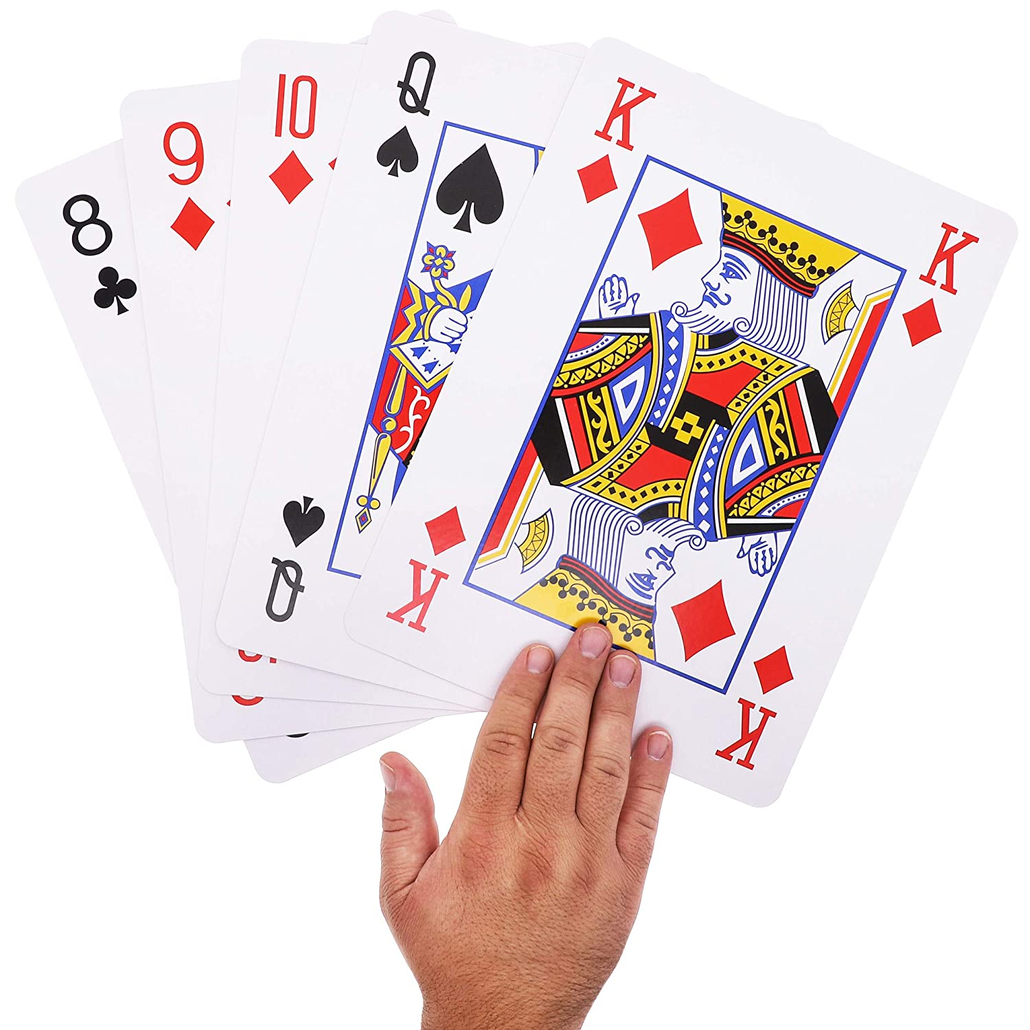 playing cards amazon