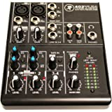 mackie profx8 8 channel mixer musical instruments. Black Bedroom Furniture Sets. Home Design Ideas