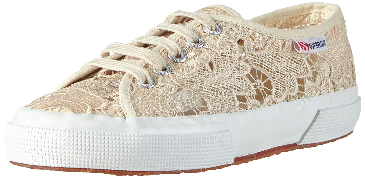 Superga Damen  2750 Macramew Gymnastikschuhe  Amazon   Damen Schuhe 94eae7