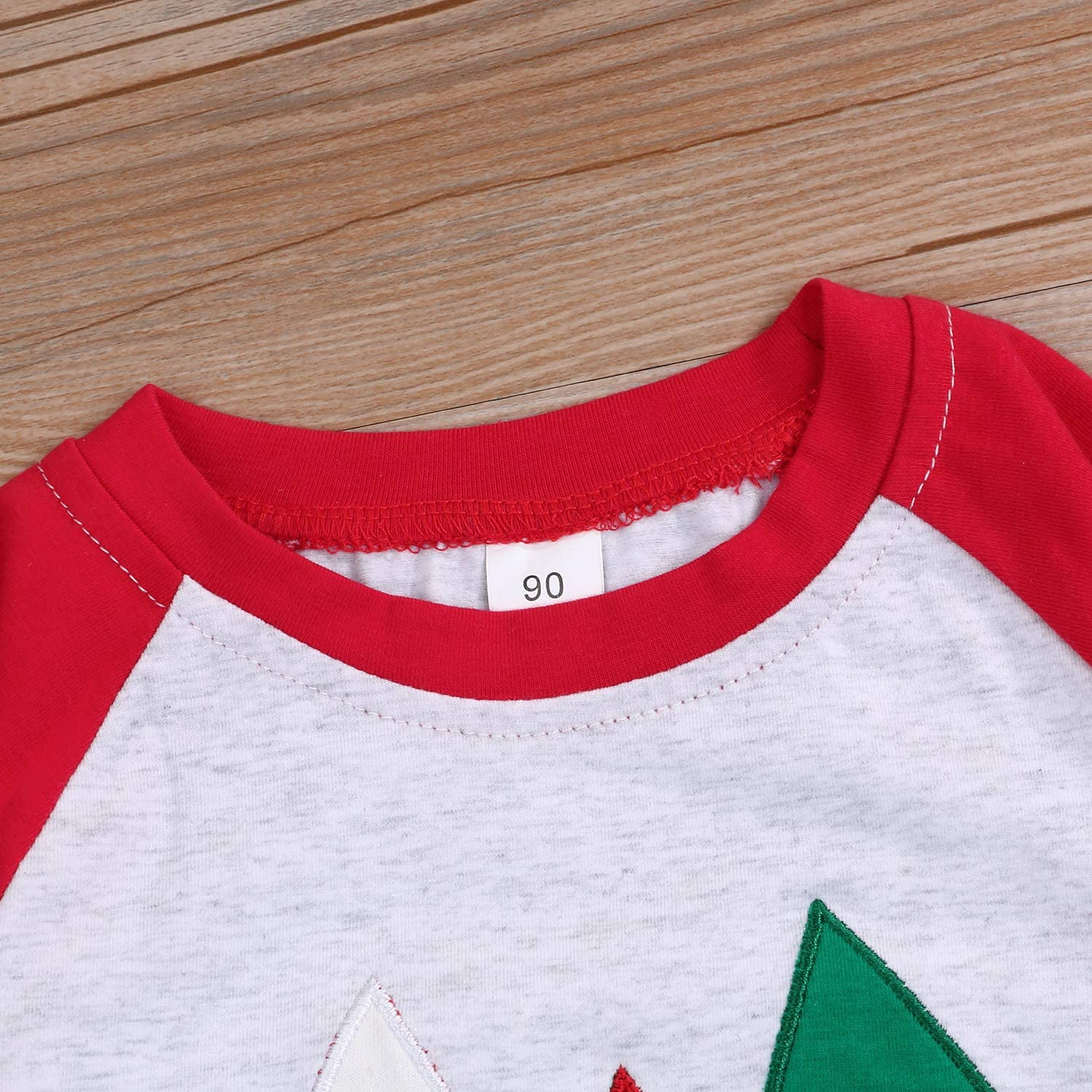Sibling Shirts for Toddler Kids Boys Girls Christmas Outfit Christmas Tree and Truck Matching Clothes