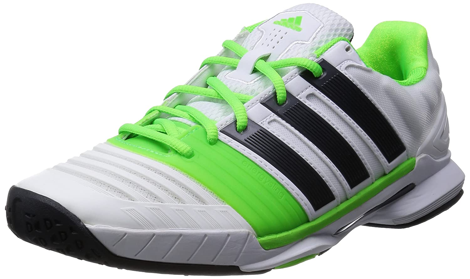Adidas Adipower Stabil 11 Court Shoes 15 Amazon Uk Bags