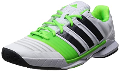 cheap for discount 9c4c2 ad3b0 adidas Adipower Stabil 11 Court Shoes - 15
