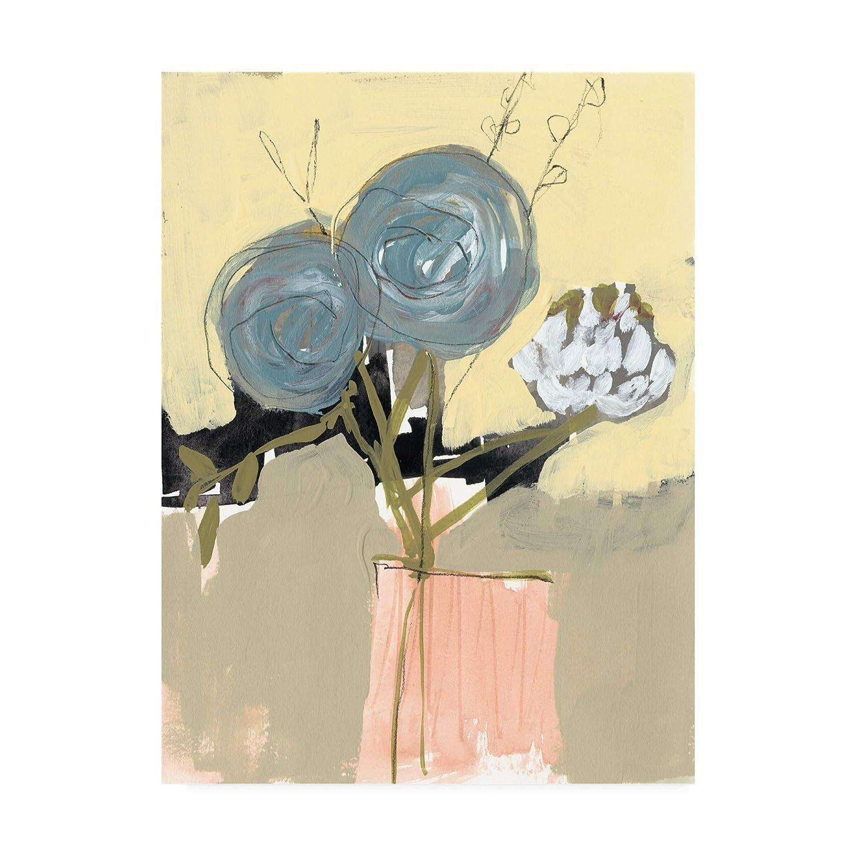 Trademark Fine Art Sweet Still Life II by Jennifer goldberger, 14x19
