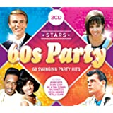 Stars Of 60s Party: 60 Swinging Party Hits
