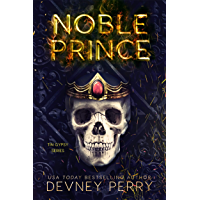 Image for Noble Prince (Tin Gypsy Book 4)