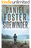 Sidewinder (The Halcyon Files Book 1)