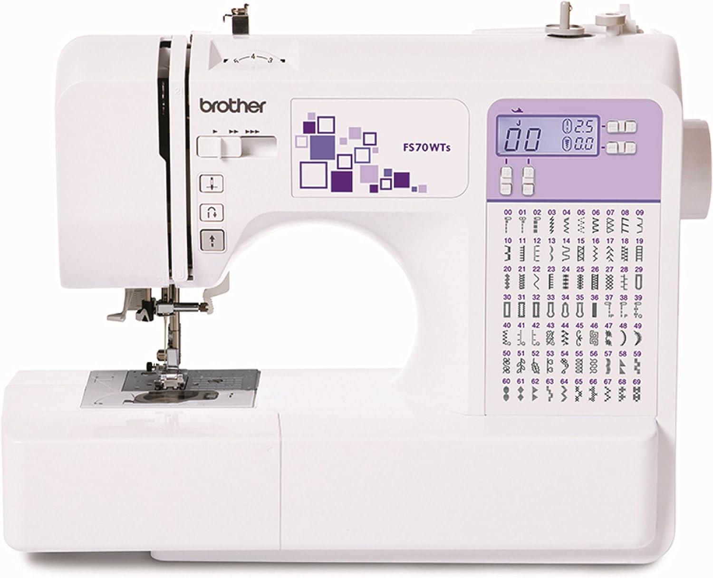 Brother FS70WTS Máquina de coser y acolchar