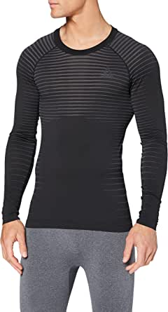 Odlo 188142-15000 Camiseta Mujer