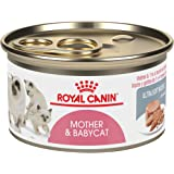 Royal Canin Mother & Babycat Ultra-Soft Mousse in Sauce Wet Cat Food