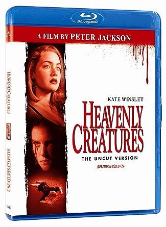 Amazon com: Heavenly Creatures (The Uncut Version): Melanie