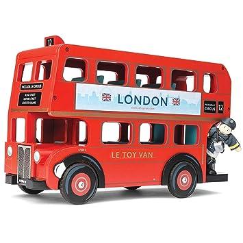 vans londonien